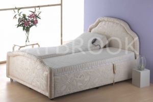 Electric Adjustable Beds From Adjustable Bed Specialists Laybrook - All Adjustable Beds