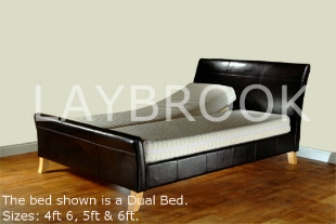 Warwick Adjustable Bed