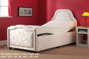 Buckingham Adjustable Bed