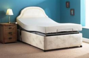 Chester Adjustable Bed