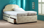 Electric Adjustable Beds From Adjustable Bed Specialists Laybrook - Adjustable Beds Divans