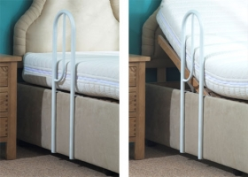 Electric Adjustable Beds From Adjustable Bed Specialists Laybrook - Adjustable Bed Accessories and Upgrades